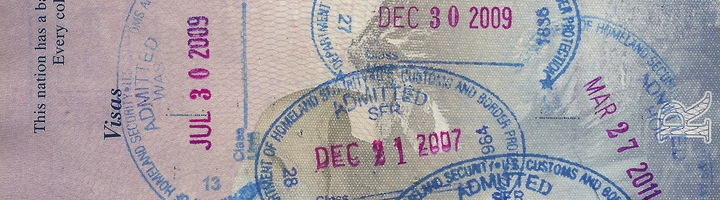 Visa and Immigration Status | Office of International