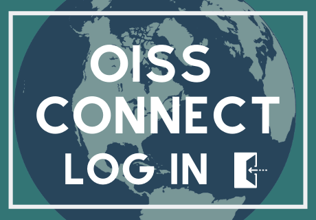 OISS Connect Login Page