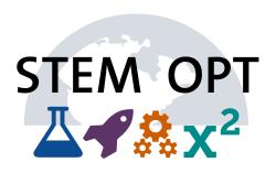 STEM OPT Extension | Office of International Students & Scholars