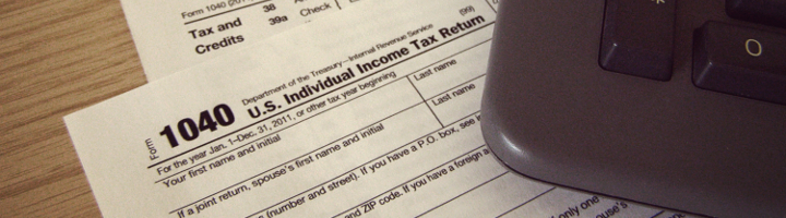 Federal Income Tax Filing Resident Office Of International