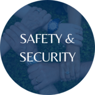 Link to slides on Safety and Security scholar orientation