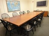 Conference Room - 12 seats