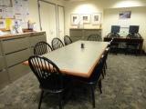 Resource Room - 8 seats