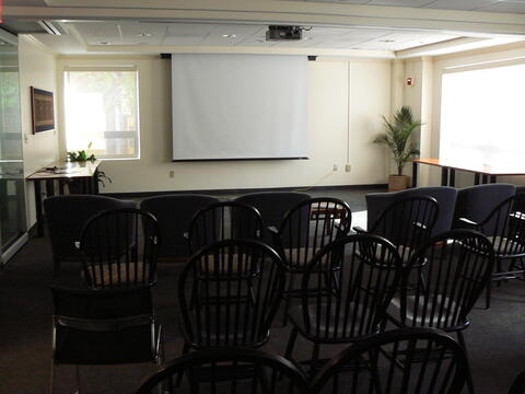 Theater - 26 seats