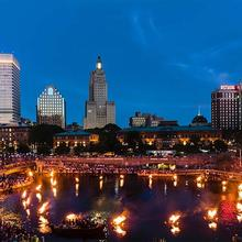 Register for Day Trip to Providence, RI for WaterFire