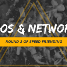 Event image for Nachos & Networking
