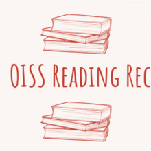 Event image for OISS Book Recommendations