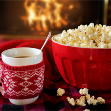 Event image for Popcorn Power Hour