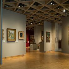 Event image for Art In April - Double Take: Looking at Art with Gallery Guides