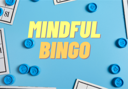 Event image for Mindful Bingo