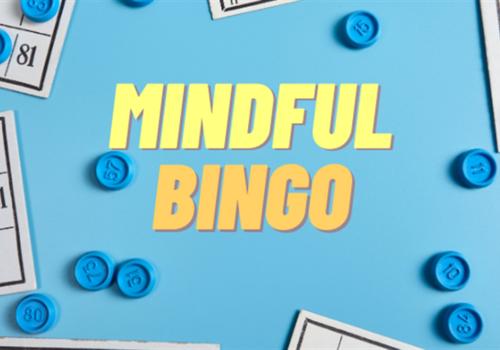 Event image for Mindful Bingo
