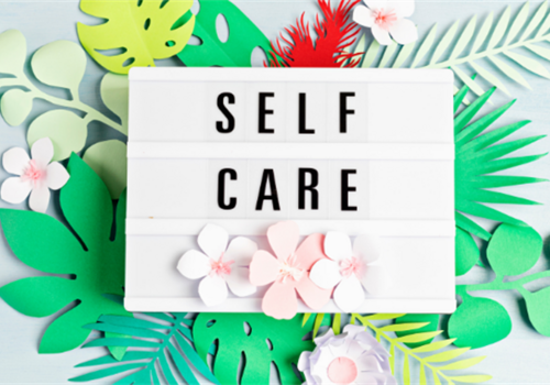 Event image for A Guide To Self-Care Sundays