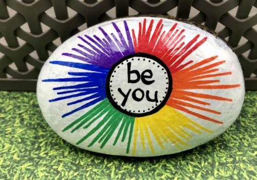 Event image for Spread Kindness (Rocks)