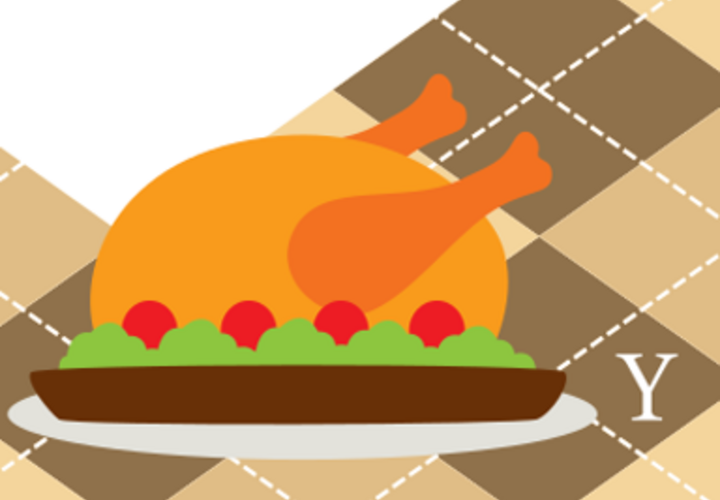Link to Thanksgiving at Home