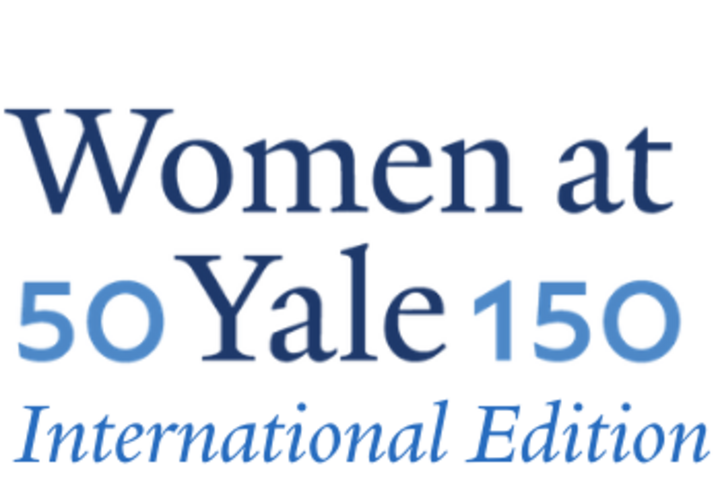 Women at Yale 50/150