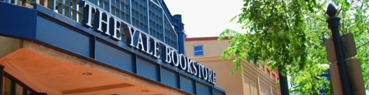 Outside of Yale Bookstore