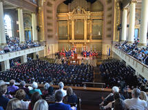 Baccalaureate Ceremony