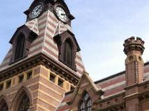 City Hall New Haven