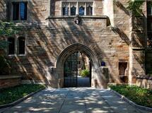 Yale Gate