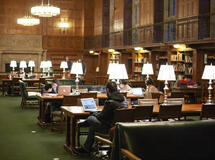 SML Reading Room