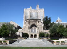 Sterling Library