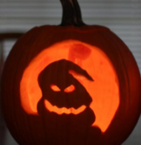 Event image for Pumpkin Carving Workshop