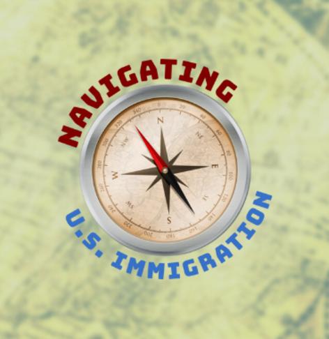 Navigating Immigration Logo