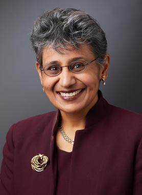 Anees Chagpar Portrait