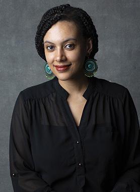 Lina Ayenew Portrait