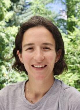 Portrait of Mariana Sarmiento